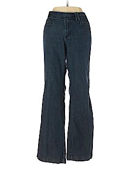 Banana Republic Factory Store Jeans Size 8 (Petite)