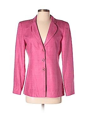 Carlisle Silk Blazer Size 2