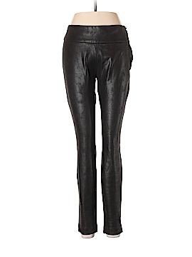 ABS Platinum Leggings Size 6