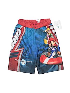 Nintendo Board Shorts Size M (Youth)