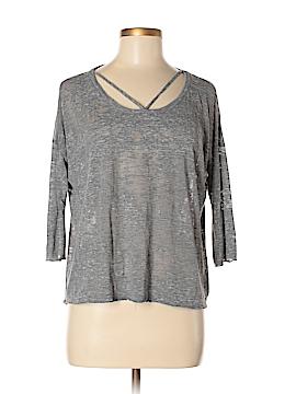 LnA 3/4 Sleeve Top Size XS