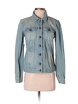 Jennifer Lopez Denim Jacket Size XS
