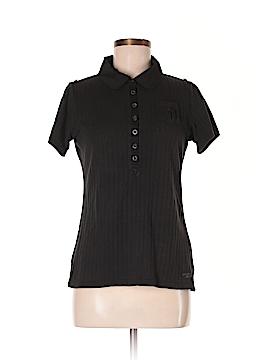 DKNY Jeans Short Sleeve Polo Size M
