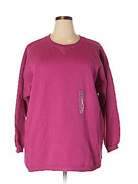 Catalina Sweatshirt Size 18 - 20 (Plus)