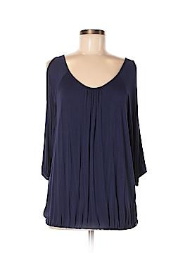 Lascana 3/4 Sleeve Top Size M