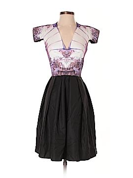 Viktor Luna Casual Dress Size 2