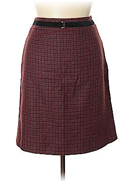 Harold's Wool Skirt Size 14