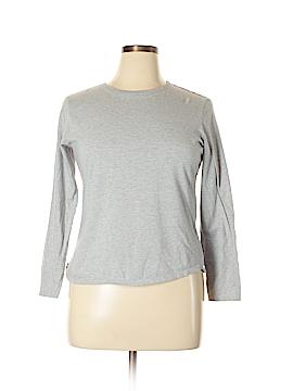 Hanes Long Sleeve T-Shirt Size XL