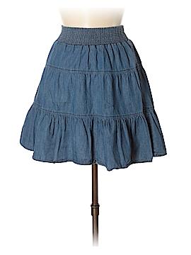 Old Navy Denim Skirt Size M