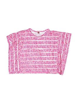 L.e.i. Short Sleeve Top Size 6