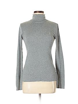 Ralph Lauren Blue Label Long Sleeve Turtleneck Size M