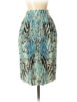 Newport News Denim Skirt Size 4