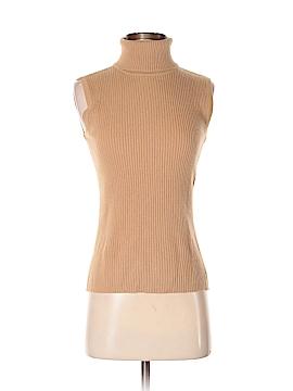 White + Warren Turtleneck Sweater Size 2