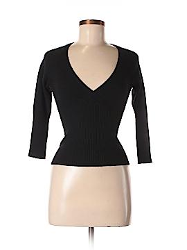 Bebe 3/4 Sleeve Blouse Size XS