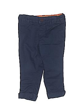 H&M L.O.G.G. Khakis Size 2T