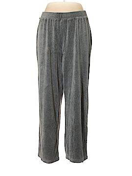 Ralph Lauren Fleece Pants Size 3X (Plus)