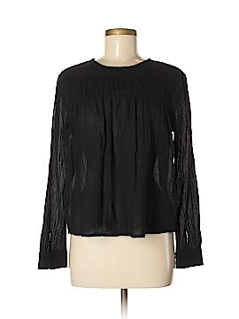 Talula Long Sleeve Blouse Size M