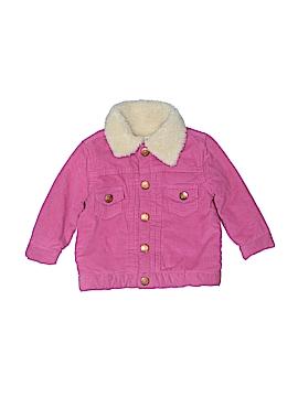 Peek Dungarees Jacket Size M (Tots)