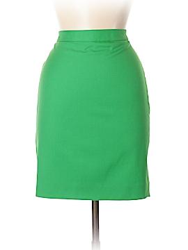 J. Crew Wool Skirt Size 2 (Petite)