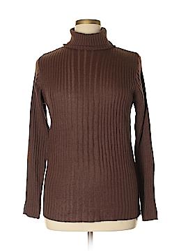 JouJou Turtleneck Sweater Size 3X (Plus)