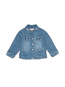 Mayoral Denim Jacket Size 18 mo