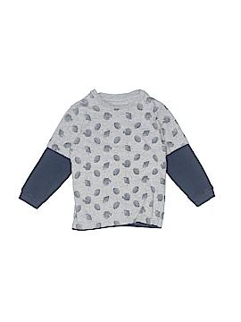 Greendog Long Sleeve T-Shirt Size 4T