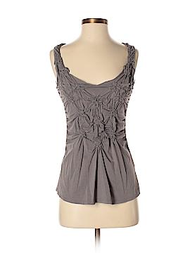 Garnet Hill Sleeveless Top Size XS