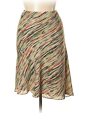 Allison Taylor Casual Skirt Size 1X (Plus)
