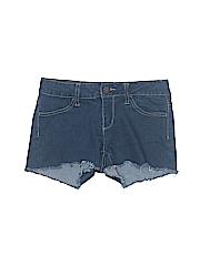 No Boundaries Women Denim Shorts Size 3