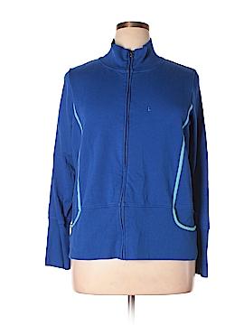 Merona Jacket Size 1X (Plus)