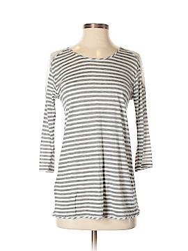 BCBGMAXAZRIA 3/4 Sleeve T-Shirt Size XXS
