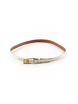 Anne Klein for Calderon Leather Belt Size S
