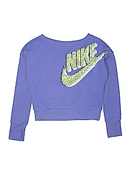 Nike Sweatshirt Size M (Youth)