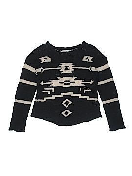Vintage Havana Pullover Sweater Size 10 - 12