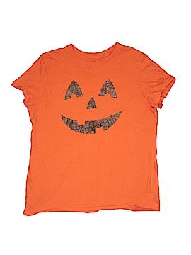 Intradeco Apparel Short Sleeve T-Shirt Size 16 - 18