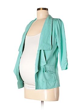 Everly Grey Blazer Size XS (Maternity)