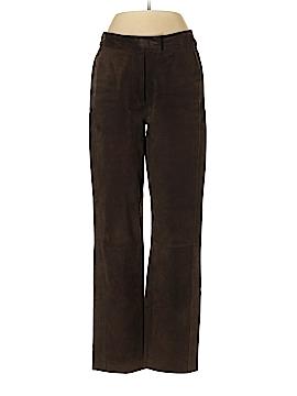 Bagatelle Leather Pants Size 10