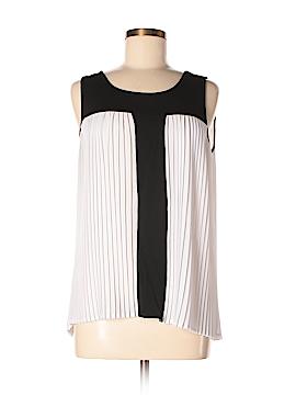 U-Knit Sleeveless Top Size S