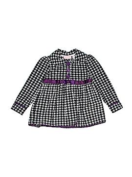 Kids Headquarters Fleece Jacket Size 4T