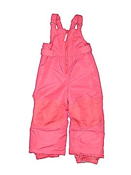 Cherokee Snow Pants With Bib Size 18 mo