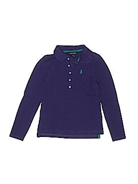 Ralph Lauren Long Sleeve Polo Size 7