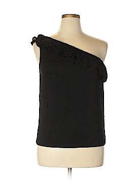 Kirra Sleeveless Blouse Size XL