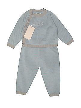Armani Baby Cardigan Size 9 mo