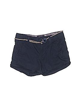Zara Khaki Shorts Size 11