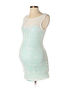 Pink Blush Casual Dress Size S (Maternity)