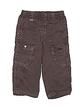 Catimini Cargo Pants Size 18 mo