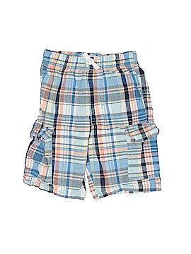 Kids Headquarters Khaki Shorts Size 5
