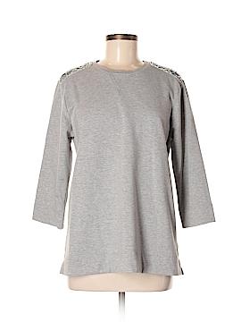 Susan Graver Sweatshirt Size M