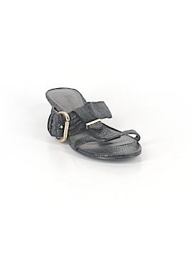 Ann Marino Sandals Size 6