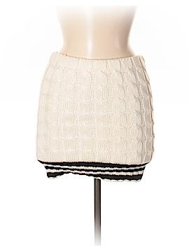 Theory Wool Skirt Size M